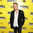 Zachary Cotler at an event for The Wall of Mexico (2019)