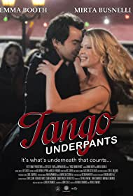 Tango Underpants (2014)