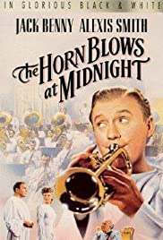 The Horn Blows at Midnight (1945) Poster - Movie Forum, Cast, Reviews