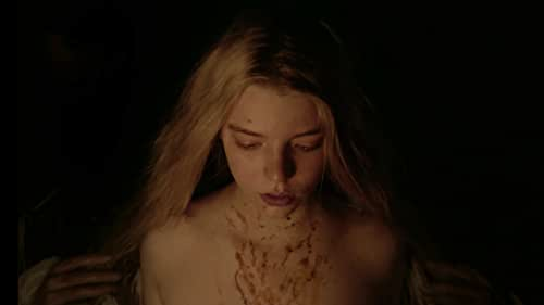 The Witch | Official Trailer