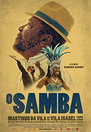 Where to stream O Samba