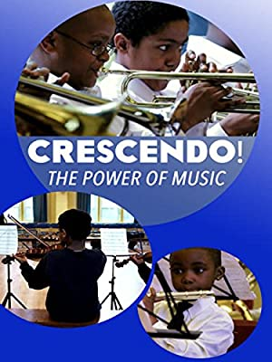 Where to stream Crescendo! The Power of Music