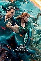 Jurassic World: Fallen Kingdom (2018) Poster