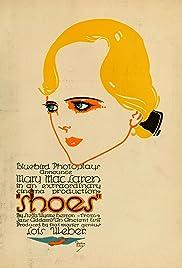 Shoes(1916) Poster - Movie Forum, Cast, Reviews