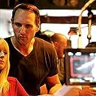 River Guard - Stacia Crawford and director Jim Klock