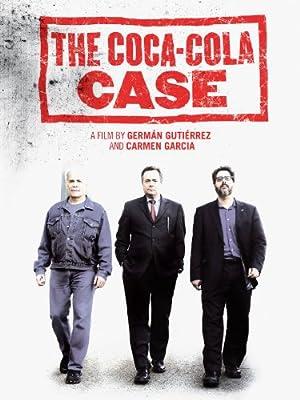 Where to stream The Coca-Cola Case