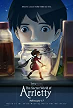 Primary image for The Secret World of Arrietty