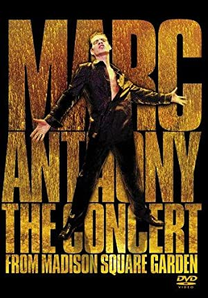 Where to stream Marc Anthony: The Concert from Madison Square Garden