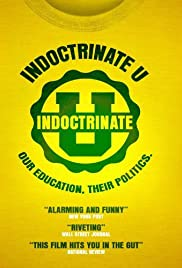 Indoctrinate U Poster