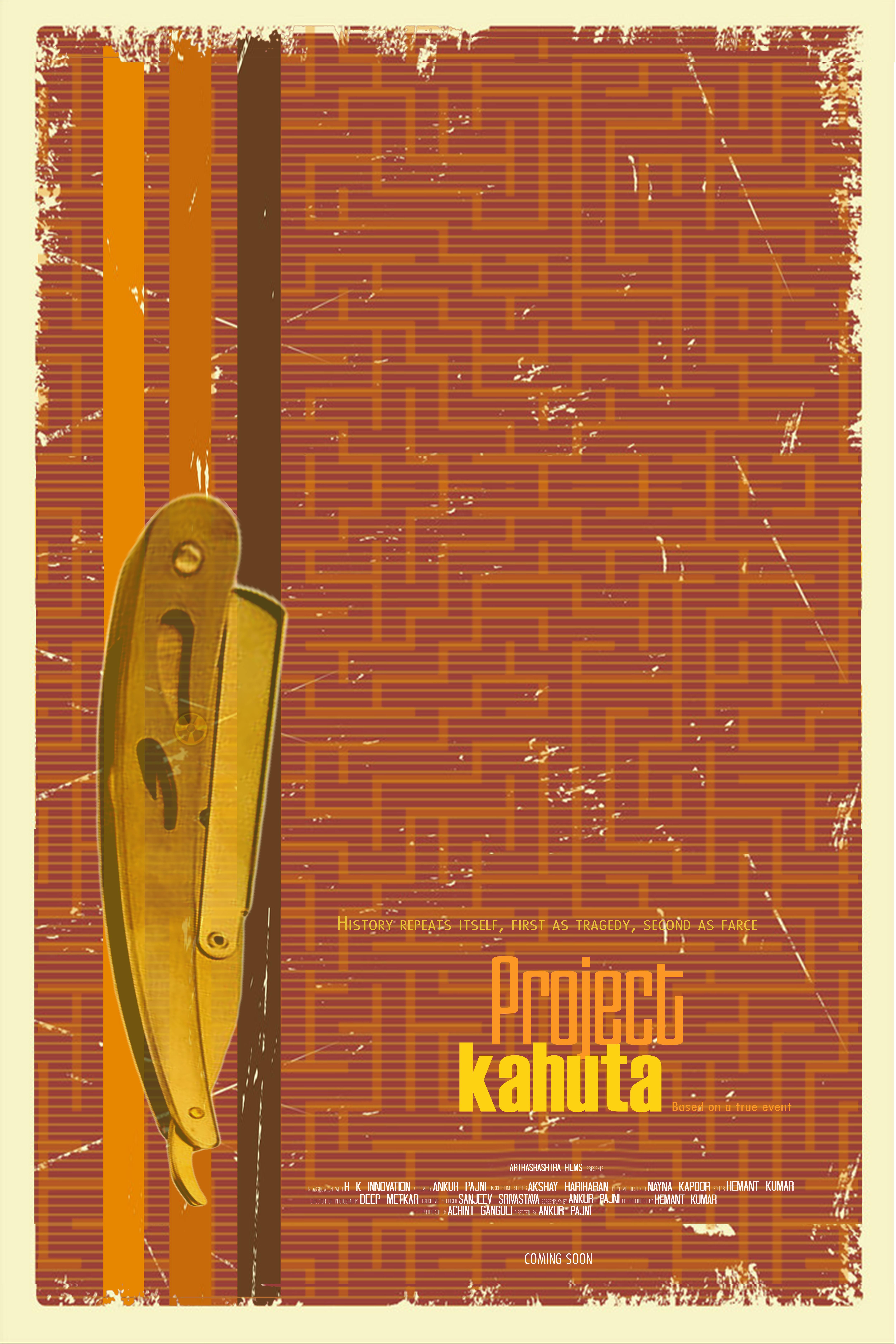 Project Kahuta
