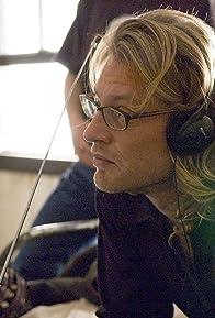 Primary photo for Andrew Dominik