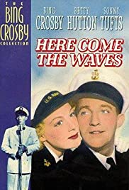 Here Come the Waves Poster