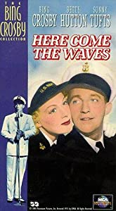 Latest movie for download Here Come the Waves [mkv]