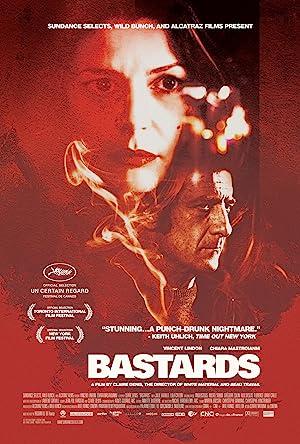 Les salauds (Bastards) (2013) Streaming Complet Gratuit en Version Française