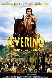 Severino(1978) Poster - Movie Forum, Cast, Reviews