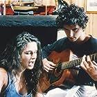 Melvil Poupaud and Gwenaëlle Simon in Conte d'été (1996)