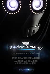 The River Is Moving (2015)