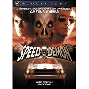 Speed Demon full movie online free