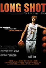 Primary photo for Long Shot: The Kevin Laue Story