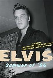 Elvis: Summer of '56 Poster