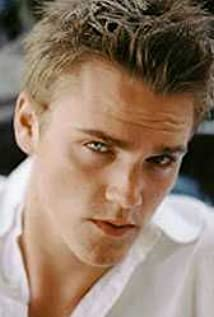 Riley Smith Picture