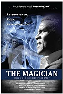 Movie mp4 downloads The Magician by Kasi Lemmons [FullHD]