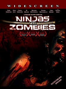 Ninjas vs. Zombies full movie download in hindi