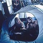 Matthew McConaughey and Dana Sessen in Tiptoes (2003)