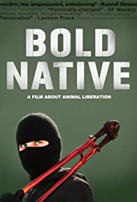Primary photo for Bold Native