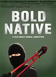 Movie subtitles download Bold Native [720