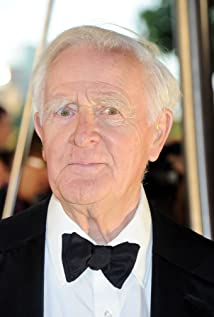 John le Carré Picture