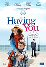Having You Poster