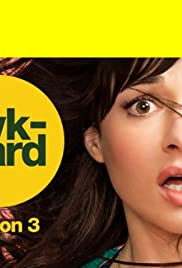 Awkward.: Most Awkward Moments Poster