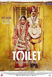 Toilet: A Love Story (2017) Toilet - Ek Prem Katha 720p
