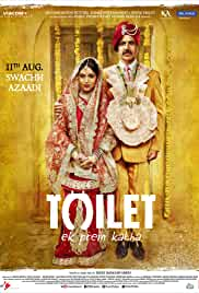 Watch Movie Toilet - Ek Prem Katha (2017)