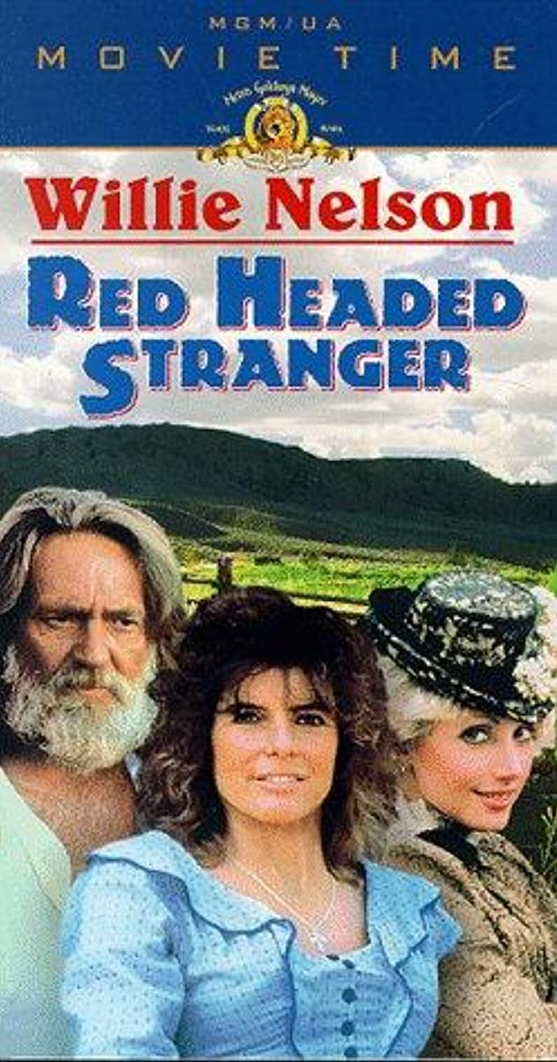 d0cccf53 Red Headed Stranger (1986) - News - IMDb