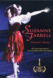 Suzanne Farrell: Elusive Muse Poster