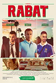Rabat Poster
