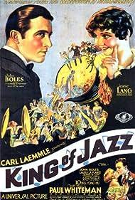 John Boles and Jeanie Lang in King of Jazz (1930)