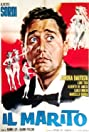The Husband (1958) Poster