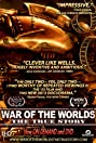 War of the Worlds the True Story (2012) Poster