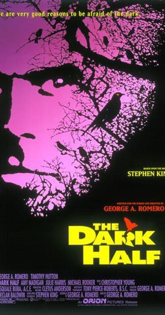 Watch Full HD Movie The Dark Half (1993)