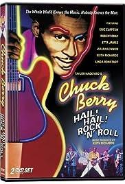 Chuck Berry Hail! Hail! Rock 'n' Roll(1987) Poster - Movie Forum, Cast, Reviews