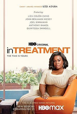 In Treatment 4x15 - Laila - Week 4