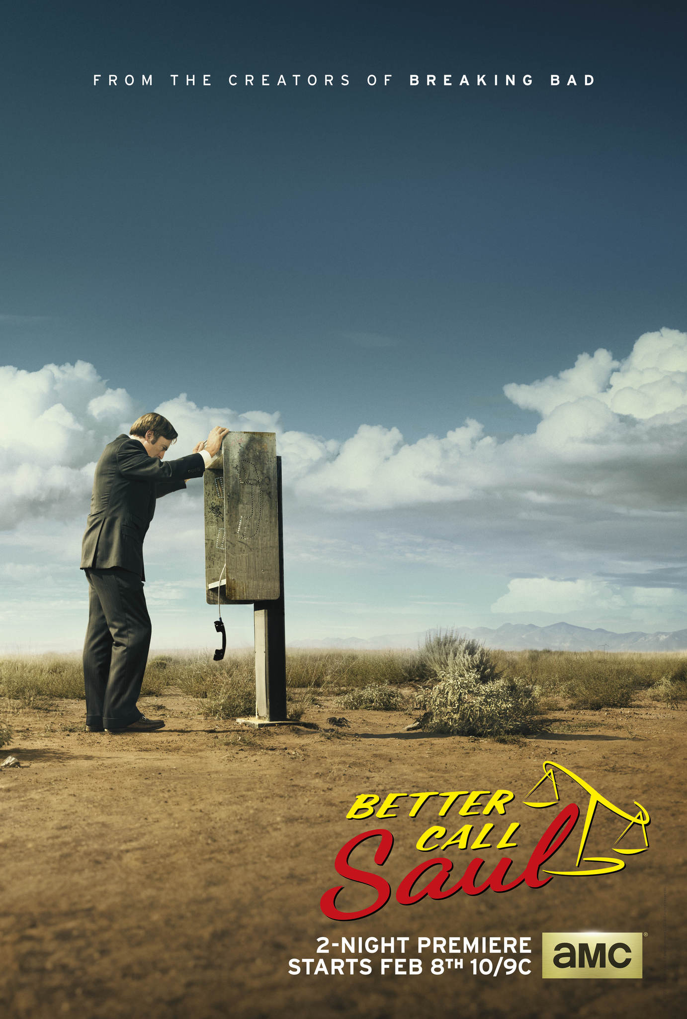 Better Call Saul Season 1 COMPLETE BluRay 480p, 720p, 1080p & 4K-2160p