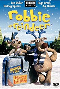 Primary photo for Robbie the Reindeer in Legend of the Lost Tribe
