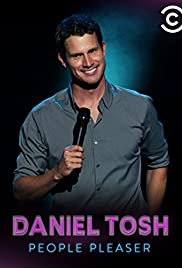 Daniel Tosh: People Pleaser Poster