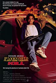 If Looks Could Kill (1991) 720p