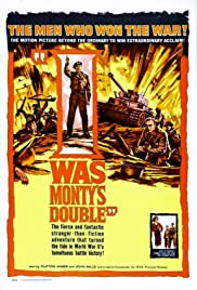 I Was Monty's Double (1958) 720p download