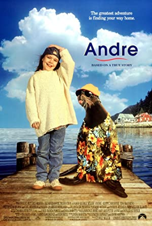 Andre Poster Image